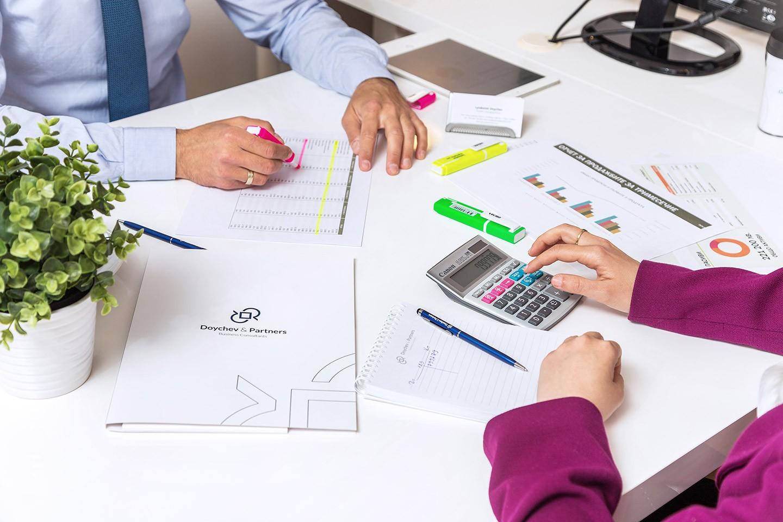 Иновативно бизнес и лично консултиране