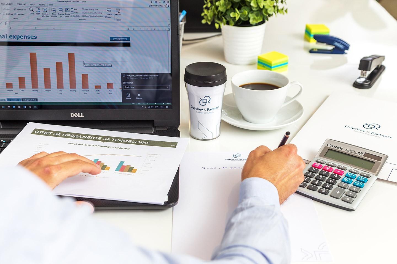 Различен личен подход за вашия бизнес и финанси