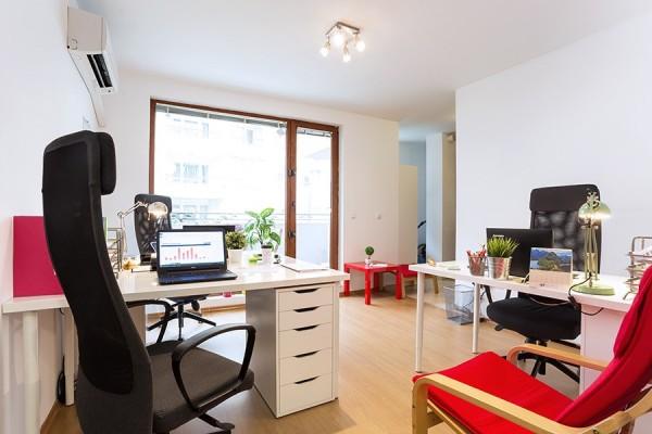 Дантиан ЕООД откри новия си централен офис